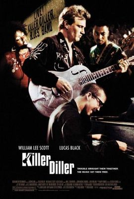 Killer Diller movie poster (2004) poster MOV_9ab221b6