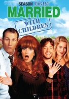 Married with Children movie poster (1987) picture MOV_9ab48281
