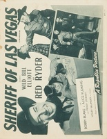 Sheriff of Las Vegas movie poster (1944) picture MOV_9ab69c91
