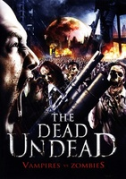 The Dead Undead movie poster (2010) picture MOV_9ab6b5bf