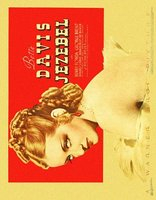 Jezebel movie poster (1938) picture MOV_9ab84331