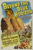 Beyond the Blue Horizon movie poster (1942) picture MOV_9ab96c9f