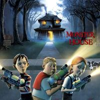 Monster House movie poster (2006) picture MOV_9abe0de5