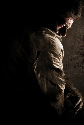 The Wolfman movie poster (2010) poster MOV_9ac00427
