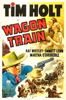 Wagon Train movie poster (1940) picture MOV_9ac0b2d4
