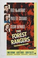 The Forest Rangers movie poster (1942) picture MOV_d4f57c6c