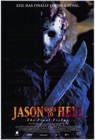 Jason Goes to Hell: The Final Friday movie poster (1993) picture MOV_9ac41cde