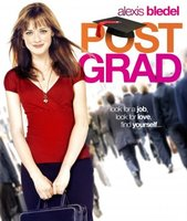 Post Grad movie poster (2009) picture MOV_9ac436c7