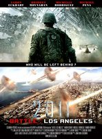 Battle: Los Angeles movie poster (2011) picture MOV_9ac933fa