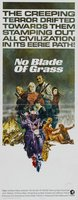 No Blade of Grass movie poster (1970) picture MOV_9aca5838