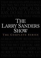 The Larry Sanders Show movie poster (1992) picture MOV_9acbc76b