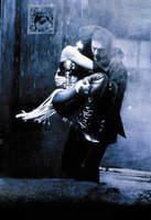 The Bodyguard movie poster (1992) picture MOV_9ad04feb