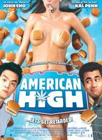 Harold & Kumar Go to White Castle movie poster (2004) picture MOV_9ad0cd62
