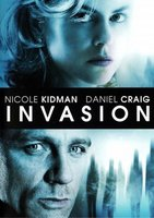 The Invasion movie poster (2007) picture MOV_9ad1269f