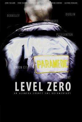Level Zero movie poster (2009) poster MOV_9ad9205a