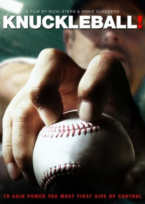 Knuckleball! movie poster (2012) poster MOV_9adb7984