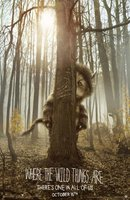 Where the Wild Things Are movie poster (2009) picture MOV_9adc03e5