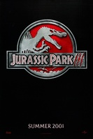 Jurassic Park III movie poster (2001) picture MOV_7a91b4eb