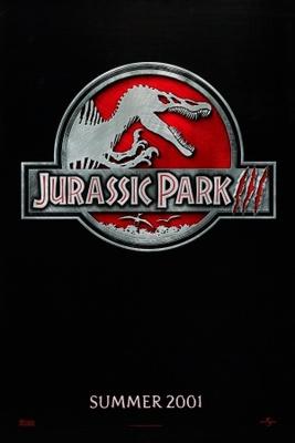 Jurassic Park III movie poster (2001) poster MOV_9ade47c2
