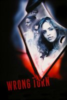 Wrong Turn movie poster (2003) picture MOV_9ae3bad8