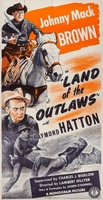 Land of the Outlaws movie poster (1944) picture MOV_9ae51980