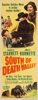 South of Death Valley movie poster (1949) picture MOV_9aea56a9