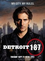 Detroit 187 movie poster (2010) picture MOV_9aeb5d62
