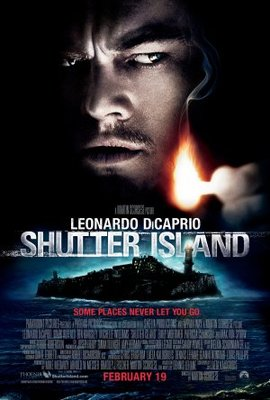 Shutter Island movie poster (2010) poster MOV_9aed67fa