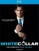 White Collar movie poster (2009) picture MOV_9aee49aa