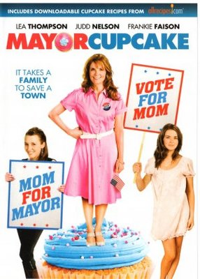 Mayor Cupcake movie poster (2010) poster MOV_9aeee24c