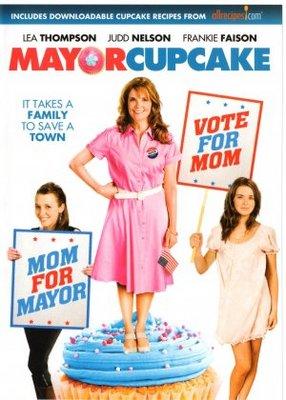 Mayor Cupcake movie poster (2010) poster MOV_9aeee24c