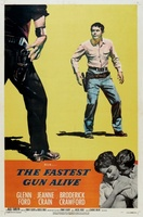 The Fastest Gun Alive movie poster (1956) picture MOV_9af038d9