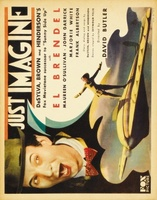 Just Imagine movie poster (1930) picture MOV_9af19c3e