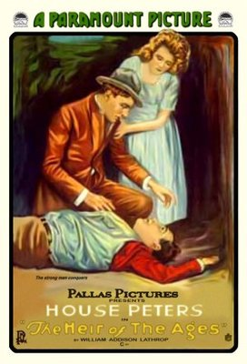 Heir of the Ages movie poster (1917) poster MOV_9af2bcb5