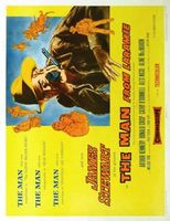 The Man from Laramie movie poster (1955) picture MOV_9af56d7f