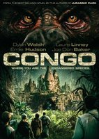 Congo movie poster (1995) picture MOV_30f5e1c5