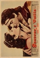Samson and Delilah movie poster (1949) picture MOV_9afba45a