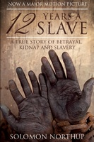 12 Years a Slave movie poster (2013) picture MOV_9afdc6e9