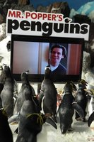 Mr. Popper's Penguins movie poster (2011) picture MOV_9affde70