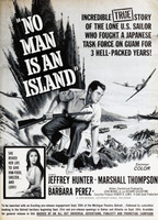 No Man Is an Island movie poster (1962) picture MOV_9aj4v4ch