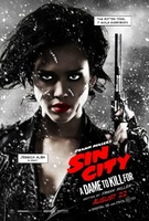 Sin City: A Dame to Kill For movie poster (2014) picture MOV_9b00acf8
