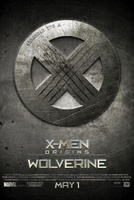 X-Men Origins: Wolverine movie poster (2009) picture MOV_9b025063