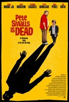 Pete Smalls Is Dead movie poster (2010) picture MOV_9b028cba