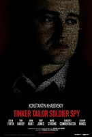 Tinker, Tailor, Soldier, Spy movie poster (2011) picture MOV_9b078e06