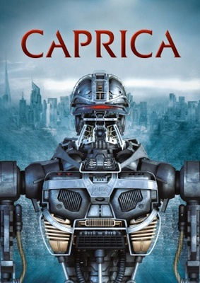Caprica movie poster (2009) poster MOV_9b089103