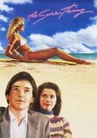 The Sure Thing movie poster (1985) picture MOV_9b0e0dc2