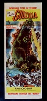 Godzilla, King of the Monsters! movie poster (1956) picture MOV_9b139433