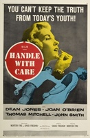 Handle with Care movie poster (1958) picture MOV_9b13d7fd