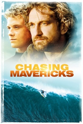 Chasing Mavericks movie poster (2012) poster MOV_9b1483d3