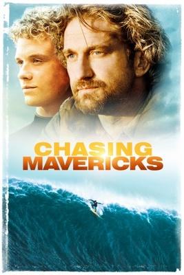 Chasing Mavericks movie poster (2012) poster MOV_9b1483d3